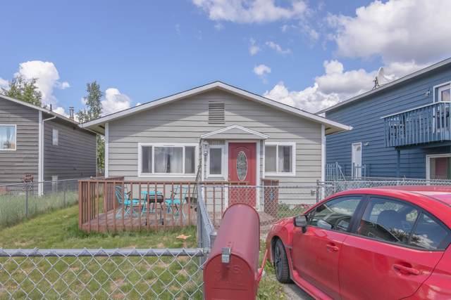 1010 27th Avenue, Fairbanks, AK 99701 (MLS #19-17223) :: Wolf Real Estate Professionals