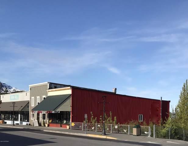 505 1st Street, Cordova, AK 99574 (MLS #19-17232) :: Wolf Real Estate Professionals