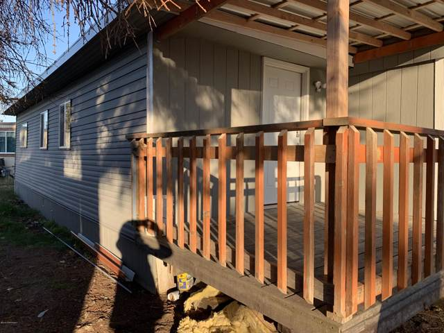 905 Muldoon Road #A14, Anchorage, AK 99504 (MLS #19-17251) :: Wolf Real Estate Professionals