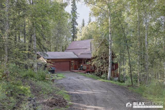 386 Crestmont Drive, Fairbanks, AK 99709 (MLS #19-17257) :: Wolf Real Estate Professionals