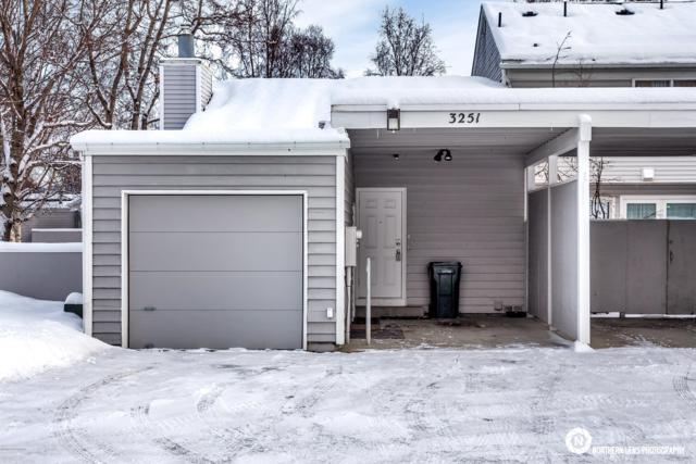 3251 Montclaire Court #17H, Anchorage, AK 99503 (MLS #19-1727) :: RMG Real Estate Network   Keller Williams Realty Alaska Group