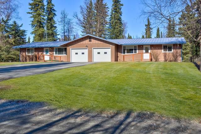 468 Sharkathmi Avenue, Soldotna, AK 99669 (MLS #19-17278) :: RMG Real Estate Network | Keller Williams Realty Alaska Group