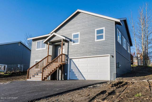 705 W Coville Circle, Palmer, AK 99645 (MLS #19-17280) :: RMG Real Estate Network | Keller Williams Realty Alaska Group