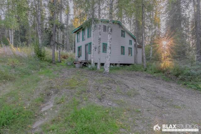 793 Pinehurst Court, Fairbanks, AK 99712 (MLS #19-17286) :: Wolf Real Estate Professionals