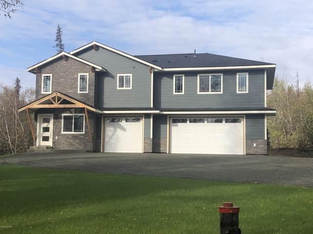 3556 N Slaton Street, Wasilla, AK 99654 (MLS #19-17289) :: RMG Real Estate Network | Keller Williams Realty Alaska Group