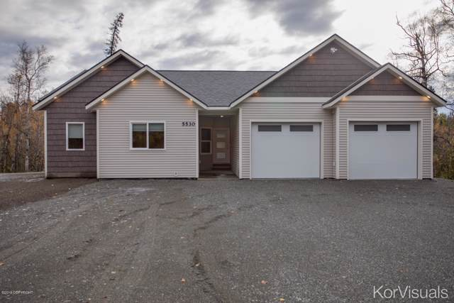 3520 N Slaton Street, Wasilla, AK 99654 (MLS #19-17290) :: The Adrian Jaime Group | Keller Williams Realty Alaska