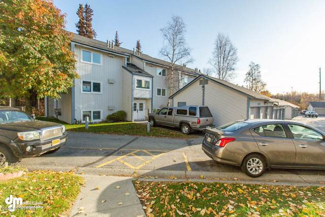 2815 W International Airport Road #B102, Anchorage, AK 99502 (MLS #19-17291) :: Core Real Estate Group