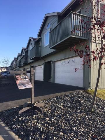 401 S Wasilla Street #12, Wasilla, AK 99654 (MLS #19-17295) :: RMG Real Estate Network | Keller Williams Realty Alaska Group