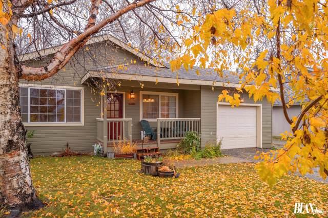 241 N Gloria Street, Palmer, AK 99645 (MLS #19-17296) :: RMG Real Estate Network | Keller Williams Realty Alaska Group