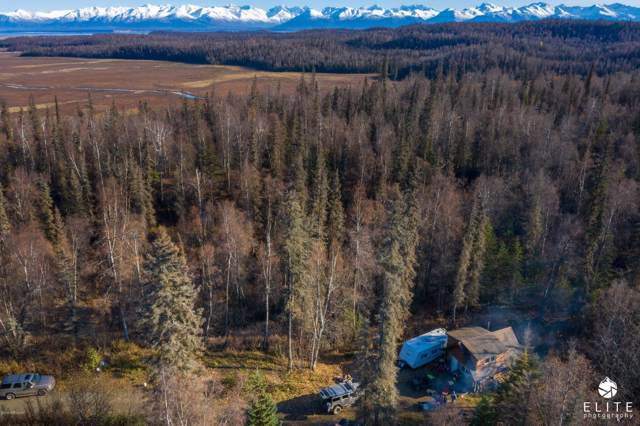 17120 Dairy Loop, Wasilla, AK 99654 (MLS #19-17309) :: RMG Real Estate Network | Keller Williams Realty Alaska Group