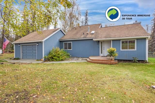 700 N Sam Snead Loop, Wasilla, AK 99623 (MLS #19-17318) :: Roy Briley Real Estate Group