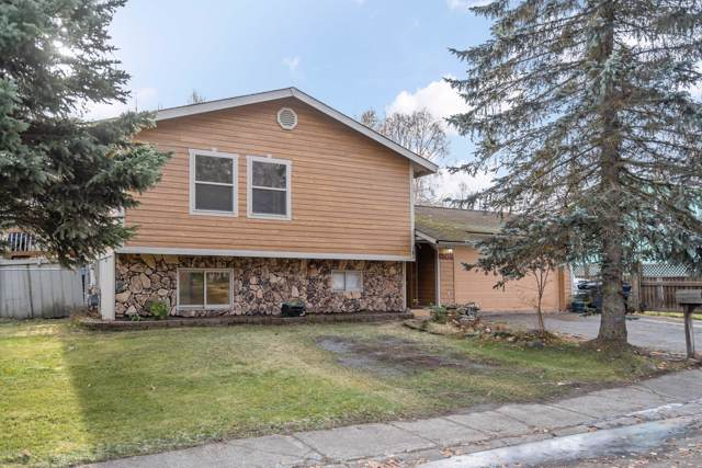 6538 Colgate Drive, Anchorage, AK 99504 (MLS #19-17323) :: Core Real Estate Group