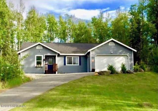 7875 S Settlers Bay Drive, Wasilla, AK 99623 (MLS #19-17340) :: RMG Real Estate Network | Keller Williams Realty Alaska Group