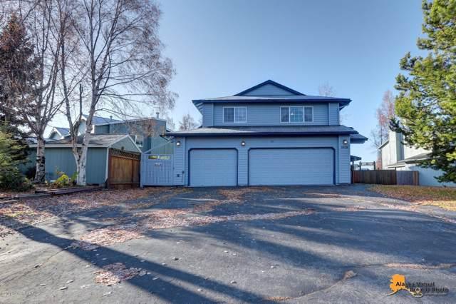 2658 Puffin Point Circle, Anchorage, AK 99507 (MLS #19-17351) :: RMG Real Estate Network | Keller Williams Realty Alaska Group