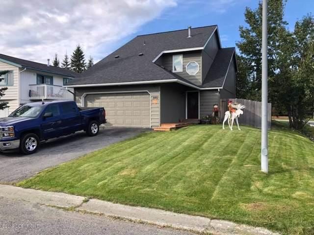3951 Camai Circle, Anchorage, AK 99507 (MLS #19-17355) :: Alaska Realty Experts