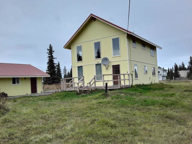 72445 Ester Avenue, Anchor Point, AK 99556 (MLS #19-17359) :: Core Real Estate Group