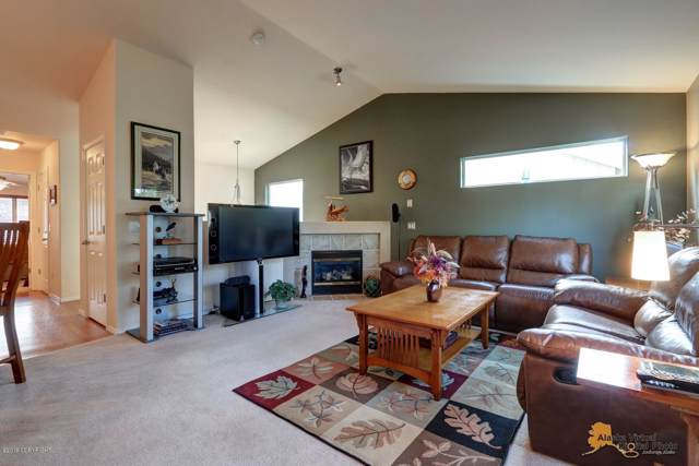 11426 Spyglass Hill Circle #3A, Anchorage, AK 99515 (MLS #19-17361) :: RMG Real Estate Network | Keller Williams Realty Alaska Group