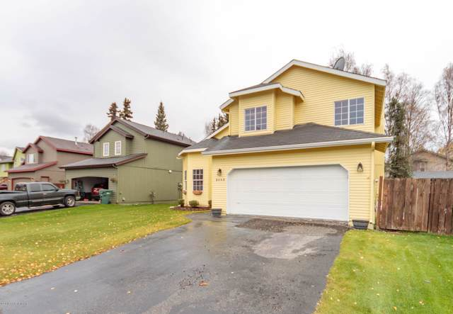 8440 Berry Patch Drive, Anchorage, AK 99502 (MLS #19-17385) :: Synergy Home Team