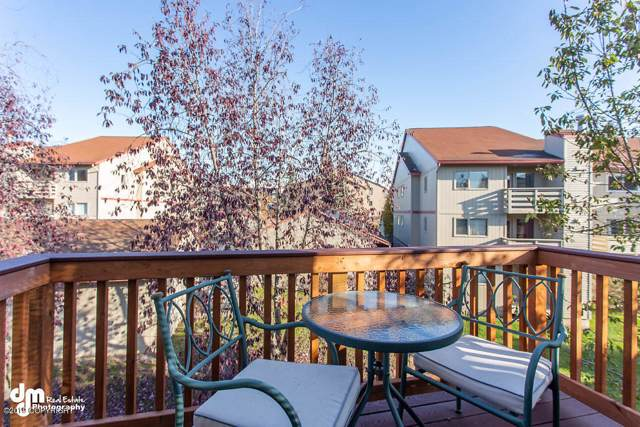 2410 Sentry Drive #1106, Anchorage, AK 99507 (MLS #19-17387) :: The Adrian Jaime Group | Keller Williams Realty Alaska