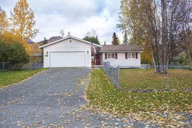 17730 Sanctuary Drive, Eagle River, AK 99577 (MLS #19-17402) :: Core Real Estate Group