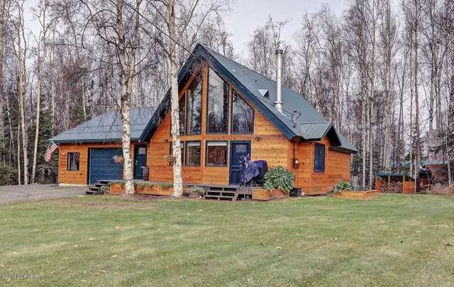 3470 W Sakai Street, Wasilla, AK 99654 (MLS #19-17407) :: RMG Real Estate Network | Keller Williams Realty Alaska Group