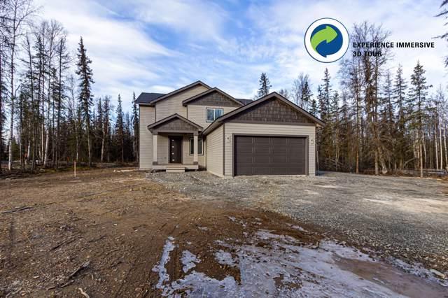 6594 W Creeksedge Drive, Wasilla, AK 99654 (MLS #19-17411) :: Team Dimmick