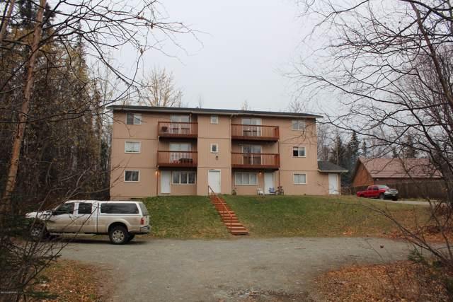 3667 W Tweed Court, Wasilla, AK 99654 (MLS #19-17415) :: The Adrian Jaime Group   Keller Williams Realty Alaska