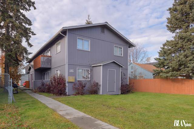 608 N Bliss Street, Anchorage, AK 99508 (MLS #19-17432) :: Team Dimmick