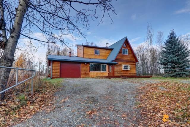 3520 S Hilltop Circle, Wasilla, AK 99623 (MLS #19-17440) :: RMG Real Estate Network | Keller Williams Realty Alaska Group