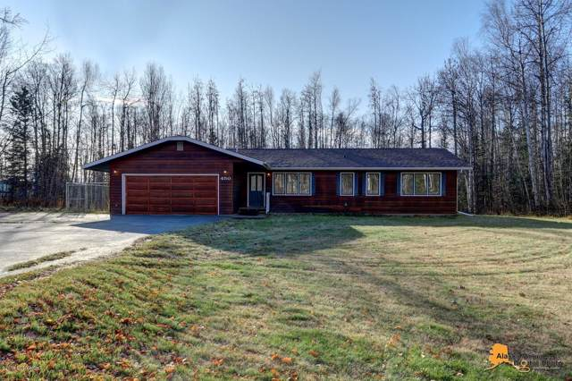 450 Ivory Drive, Wasilla, AK 99654 (MLS #19-17442) :: Synergy Home Team