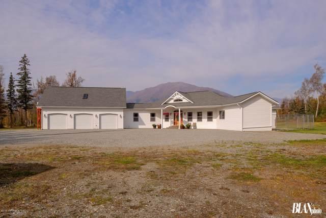 8060 E Timb Circle, Wasilla, AK 99654 (MLS #19-17447) :: RMG Real Estate Network | Keller Williams Realty Alaska Group