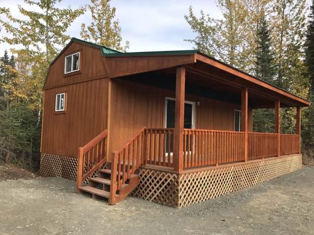 45552 Spruce Avenue #273A, Soldotna, AK 99669 (MLS #19-17450) :: Core Real Estate Group