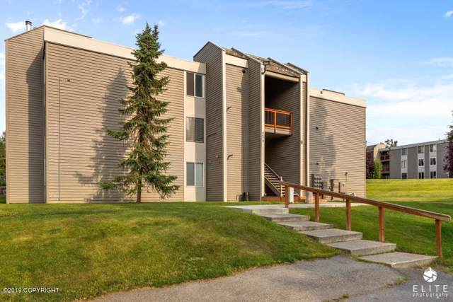 4620 Reka Drive B9, Anchorage, AK 99508 (MLS #19-17451) :: Team Dimmick