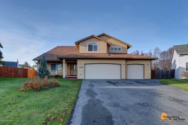 10026 Explorer Circle, Anchorage, AK 99515 (MLS #19-17455) :: Synergy Home Team