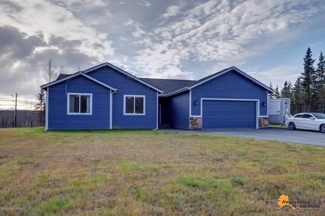 1579 S Hidden View Road, Wasilla, AK 99623 (MLS #19-17458) :: RMG Real Estate Network | Keller Williams Realty Alaska Group