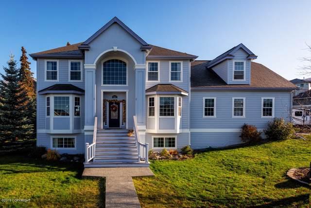 16052 Sunset Bend Circle, Anchorage, AK 99516 (MLS #19-17460) :: Wolf Real Estate Professionals