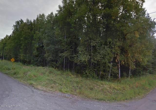 9100 Dawn Drive, Wasilla, AK 99654 (MLS #19-17461) :: RMG Real Estate Network | Keller Williams Realty Alaska Group