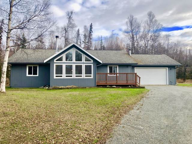 5655 Curt Circle, Palmer, AK 99645 (MLS #19-17496) :: Core Real Estate Group