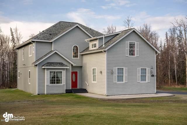 2966 S Aimees Circle, Wasilla, AK 99654 (MLS #19-17505) :: RMG Real Estate Network | Keller Williams Realty Alaska Group