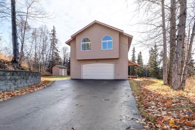 5030 E 145th Avenue, Anchorage, AK 99516 (MLS #19-17516) :: RMG Real Estate Network | Keller Williams Realty Alaska Group