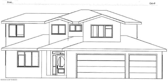 L1 Potter Highlands Drive, Anchorage, AK 99516 (MLS #19-1754) :: The Huntley Owen Team