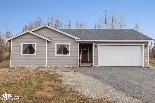 1165 Sun School Circle, Wasilla, AK 99623 (MLS #19-17540) :: Core Real Estate Group