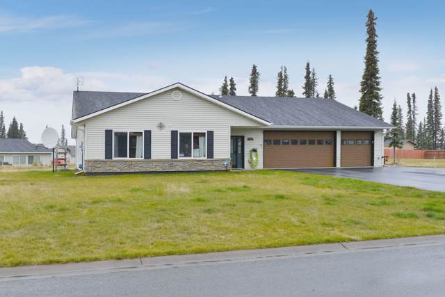 179 Sierra Heights Street, Soldotna, AK 99669 (MLS #19-17541) :: Wolf Real Estate Professionals