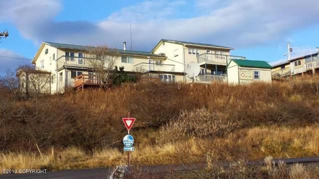 247 Chichagof Avenue, Sand Point, AK 99661 (MLS #19-17549) :: Wolf Real Estate Professionals