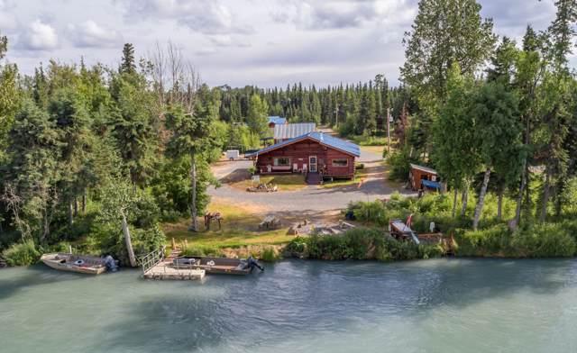 34122 Fishermans Road, Soldotna, AK 99669 (MLS #19-17552) :: RMG Real Estate Network | Keller Williams Realty Alaska Group
