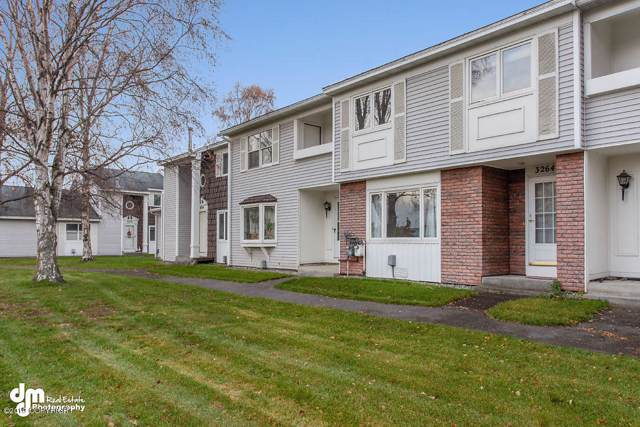 3264 Montclaire Court #18D, Anchorage, AK 99503 (MLS #19-17564) :: RMG Real Estate Network   Keller Williams Realty Alaska Group