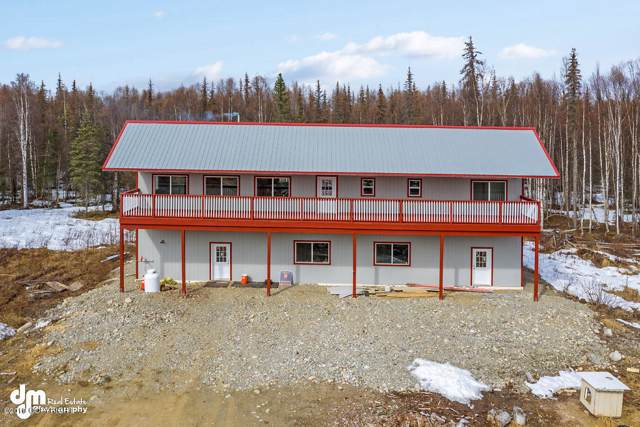 30365 S Mastodon Road, Talkeetna, AK 99676 (MLS #19-17566) :: RMG Real Estate Network | Keller Williams Realty Alaska Group