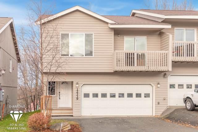 12339 Vista Ridge Loop #69, Eagle River, AK 99577 (MLS #19-17575) :: Core Real Estate Group