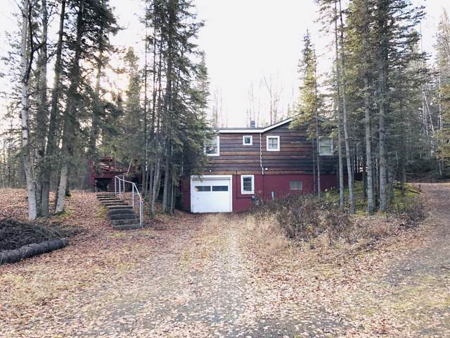 7420 Elmore Road, Anchorage, AK 99507 (MLS #19-17583) :: The Adrian Jaime Group | Keller Williams Realty Alaska
