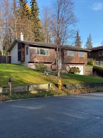 12942 Nora Drive, Anchorage, AK 99515 (MLS #19-17585) :: The Adrian Jaime Group | Keller Williams Realty Alaska